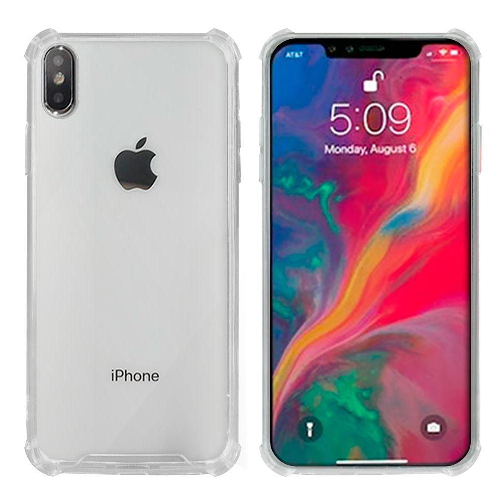 Metal-Slim Apple iPhone 6.5吋 PC+TPU雙料防摔空壓手機殼