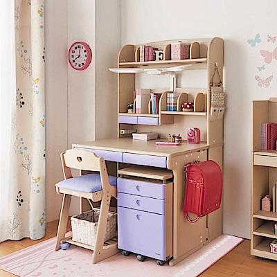 KOIZUMI-CD FIRST兒童成長書桌組CDM-485