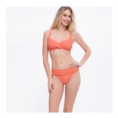 澳洲Sunseeker泳裝Fancy Fabric - Bazaar系列立體條紋兩件式比基尼泳衣無鋼圈D罩杯2181154DFLO
