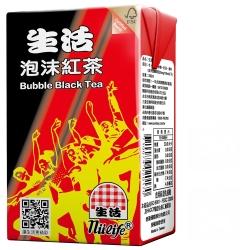 生活 泡沫紅茶(250ccx24入)
