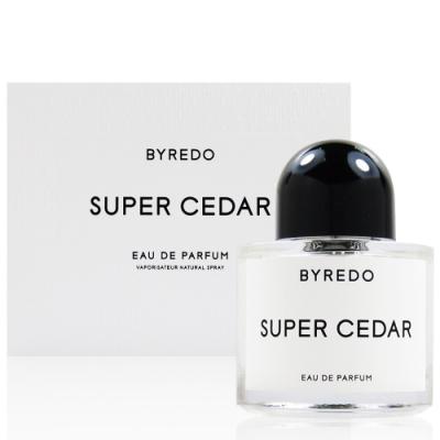 BYREDO Super Cedar北國之春淡香精50ml