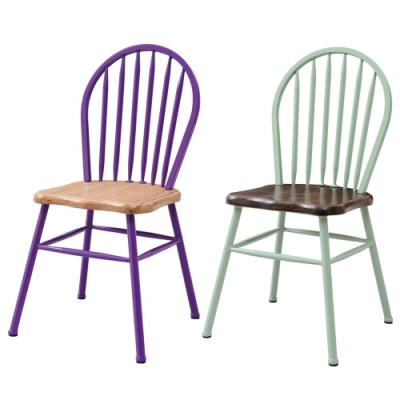 MUNA 851溫特餐椅/休閒椅(共兩色) 40X42X89cm