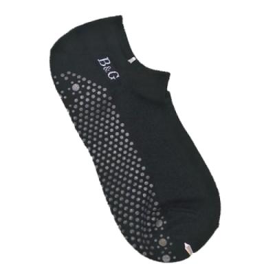 【京美】 1111活動組-健康竹炭纖維襪(寬口/船型)四雙