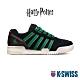 K-SWISS Gstaad 86 X Harry Potter哈利波特聯名款-女-黑/綠 product thumbnail 1