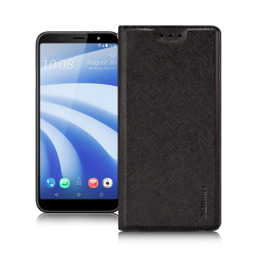 Xmart For HTC U12 life  鍾愛原味磁吸皮套