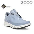 ECCO MULTI-VENT W 全方位城市戶外運動休閒鞋 女-沉靜藍