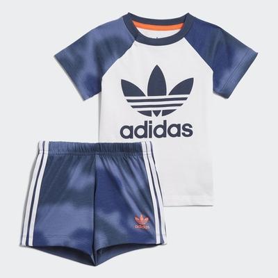adidas 運動套裝 男童/女童 GN4110