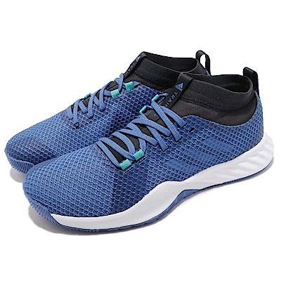 adidas Crazytrain Pro 3.0 男鞋