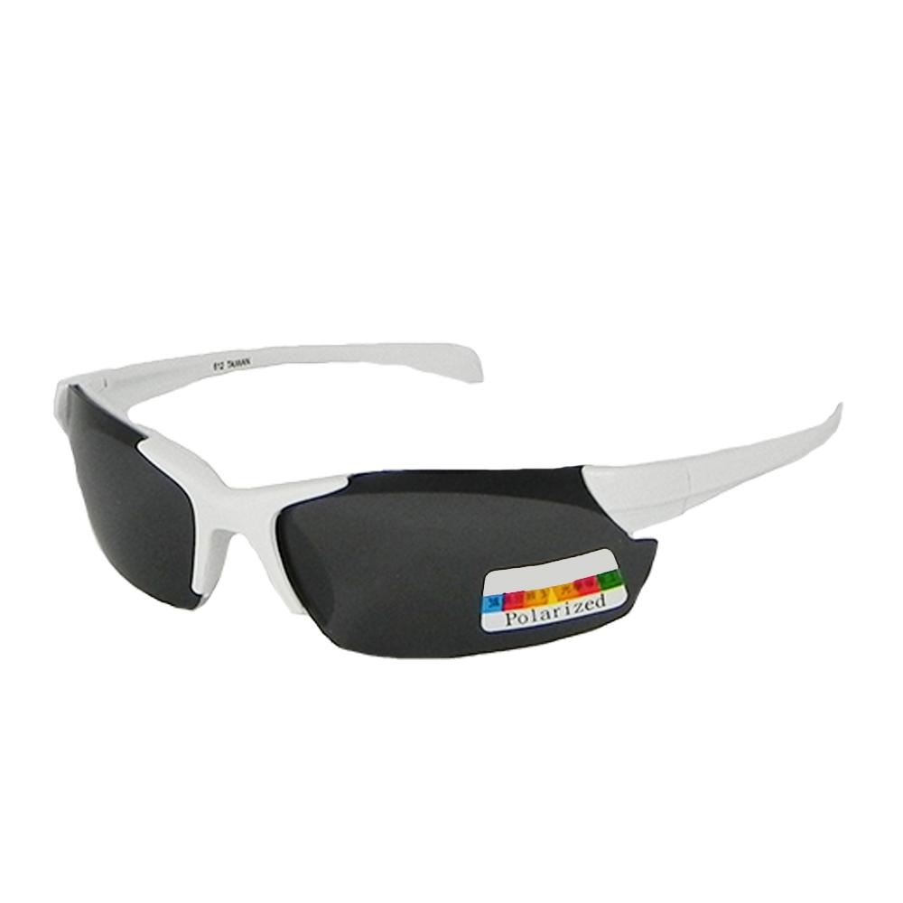 【Docomo】戶外兒童運動太陽眼鏡 頂級偏光運動鏡片 時尚潮流新設計 小孩子也可以戴的很帥氣
