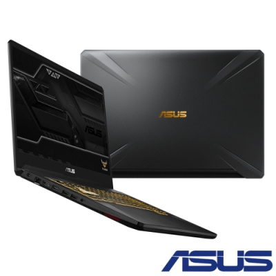 ASUS FX505GE 15吋電競筆電(i7-8750H/1TB/GTX1050Ti)