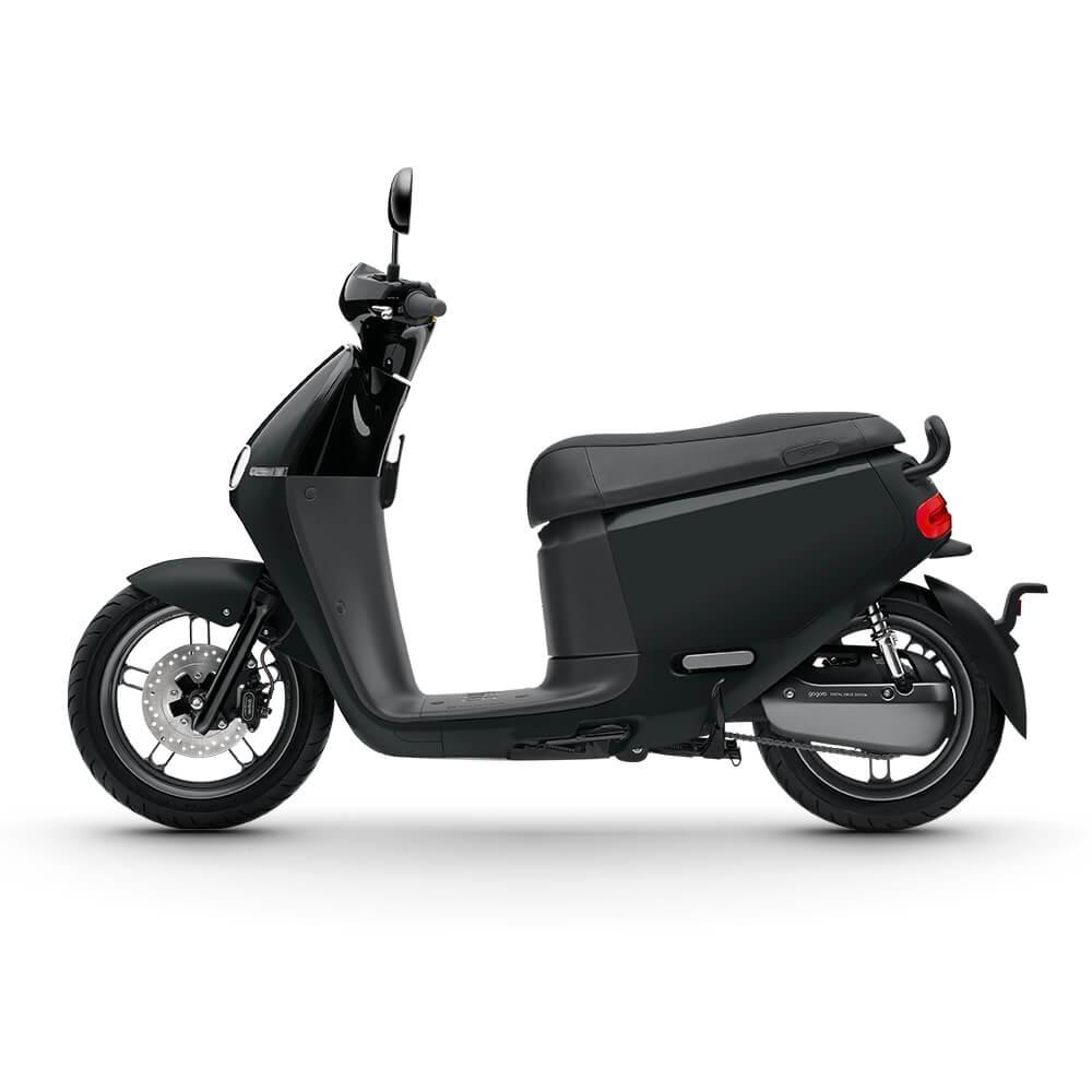 Gogoro 2 Plus - 灰(GB6CL)