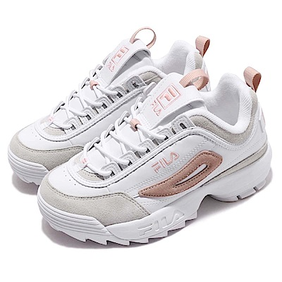 Fila 休閒鞋 Disruptor 2 Point KR 女鞋