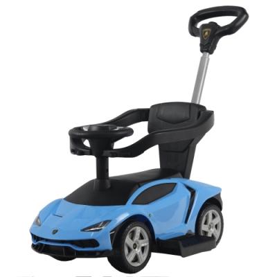 藍寶堅尼 Lamborghini 三合一手推滑步車(centenario)-多色可選