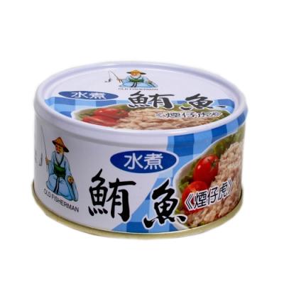 同榮 水煮鮪魚(180gx3入)