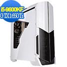 (無卡分期12期)技嘉Z390平台[統帥武神]i5六核GTX1660Ti-6G獨顯電玩機