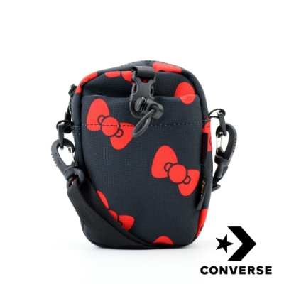 CONVERSE HELLO KITTY POUCH 側背包 10008211-A01