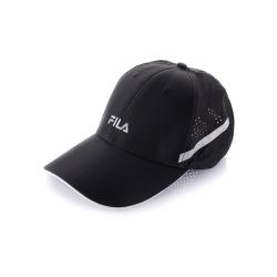 FILA 時尚運動帽-黑 HTU-5103-BK