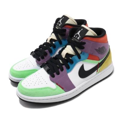 Nike 休閒鞋 Jordan 1代 女鞋