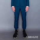 L'ARMURE 男裝 Ultra-Light 輕量防潑水休閒褲 (湛藍色)