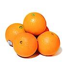 【愛上水果】美國加州無籽肚臍橙*1箱(約21-23顆/4.5kg/箱)