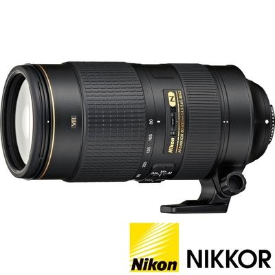 NIKON AF-S NIKKOR 80-400mm F4.5-5.6 G ED VR (公司貨) 望遠變焦鏡頭 防手震鏡頭 打鳥鏡頭 飛羽攝影