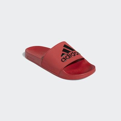adidas ADILETTE SHOWER 運動拖鞋 男 EE7039