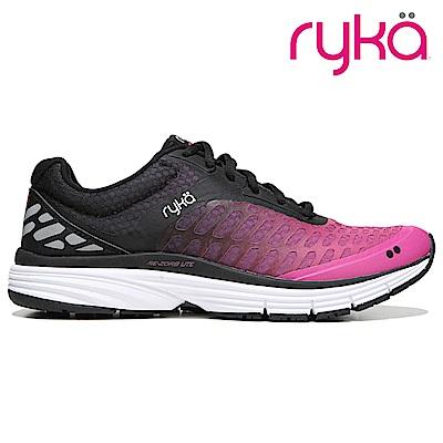 ryka INDIGO 女慢跑休閒鞋 黑粉紅 RKE1369M2003