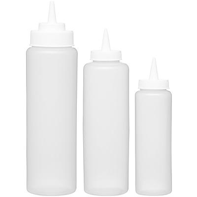 KitchenCraft-擠壓調味罐3件