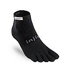 【INJINJI】RUN 輕量吸排五趾短襪