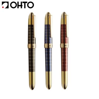 日本OHTO復古鋼筆 Majestic萬年筆 FF-20MJFF-20MJ