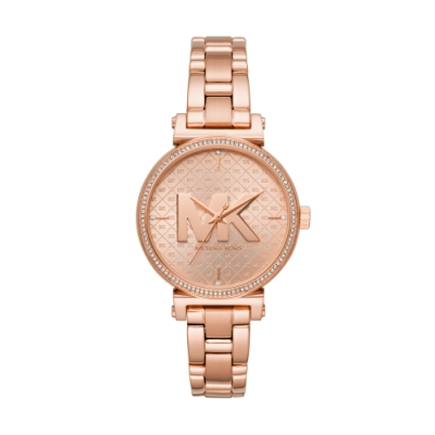 MICHAEL KORS經典MK款設計腕錶MK4335