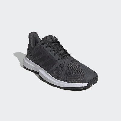 adidas COURTJAM BOUNCE CLAY 網球鞋 男 FV2764