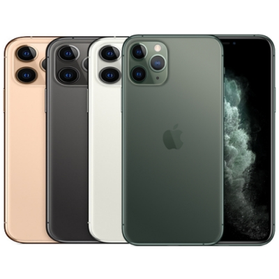 【 福利品】Apple iPhone 11 Pro 64G 5.8吋智慧型手機
