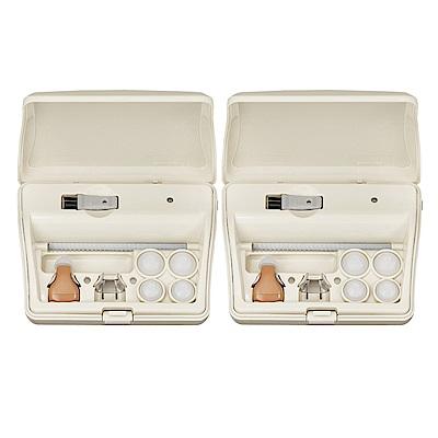 耳寶 助聽器(未滅菌) Mimitakara 耳內型充電式助聽器-雙耳 6SA2