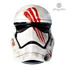 CAMINO 星際大戰系列 帝國風暴兵頭盔 血腥版 1:1藍牙音響