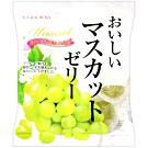杉本屋 白葡萄果凍(154g)
