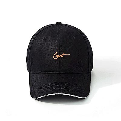 CACO-夾心帽眉老帽(三色)-男-【QST025】