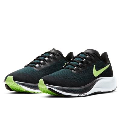 NIKE 慢跑鞋 女鞋 休閒 路跑 健身 運動鞋 黑 BQ9647001 WMNS  AIR ZOOM PEGASUS 37