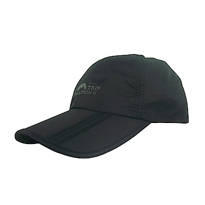 山行Mountain Trip 三折帽折疊帽MC-244