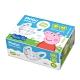 博寶兒 SDC醫療防護兒童立體口罩(30入)-佩佩豬 product thumbnail 1