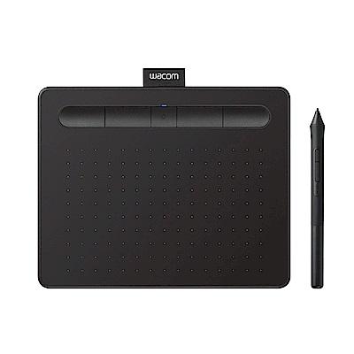 福利品-Wacom Intuos Comfort Small 繪圖板 (藍芽版)