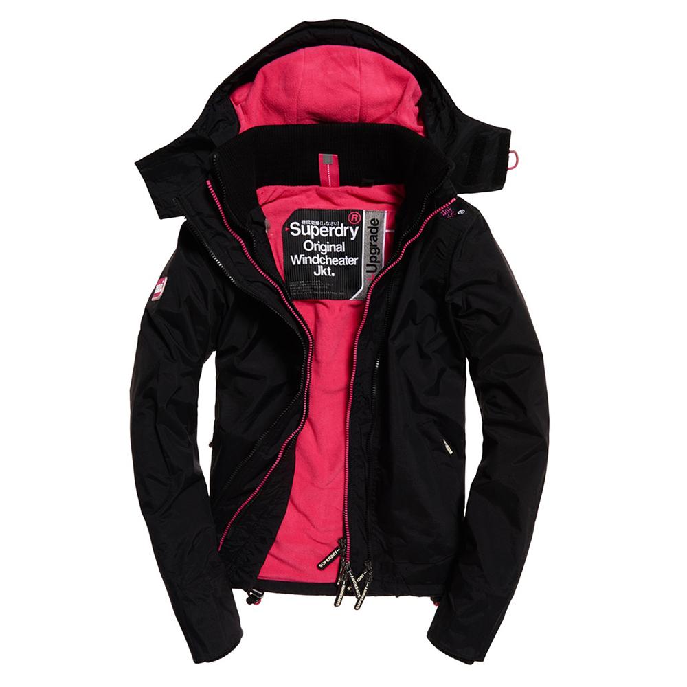 SUPERDRY 極度乾燥 女 外套 粉紅 102