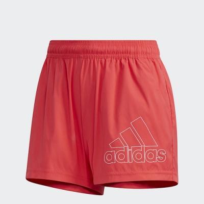 adidas LOGO 運動短褲 女 GJ9026