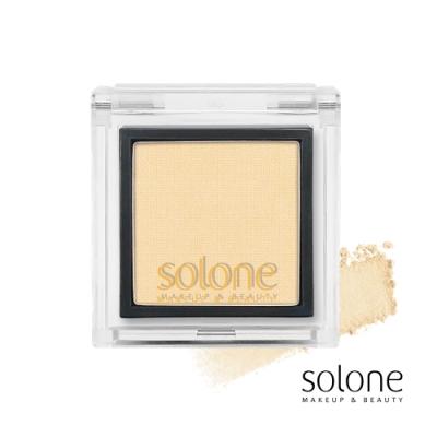 Solone 單色眼影 99-102色