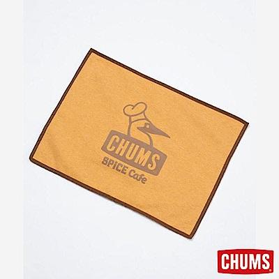 CHUMS -日本 SPICE Cafe×CHUMS 聯名款餐墊