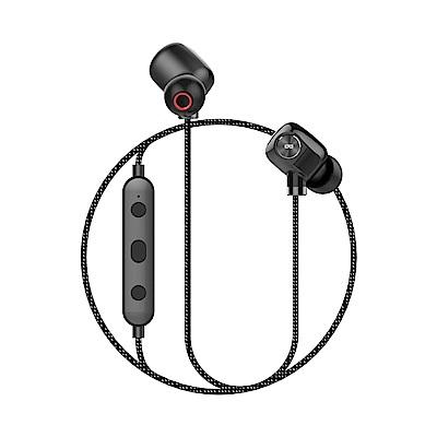 Dashbon M27D SonaBuds Lasso 磁吸編織線藍牙耳機
