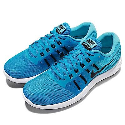 Nike 慢跑鞋 Lunarstelos 路跑 女鞋