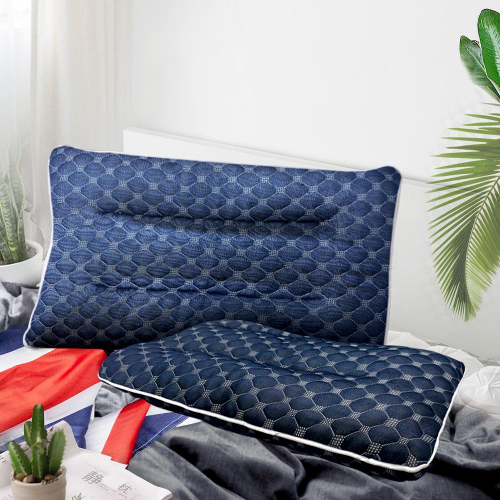 Hilton 希爾頓 溫莎城堡系列 5D透氣乳膠枕