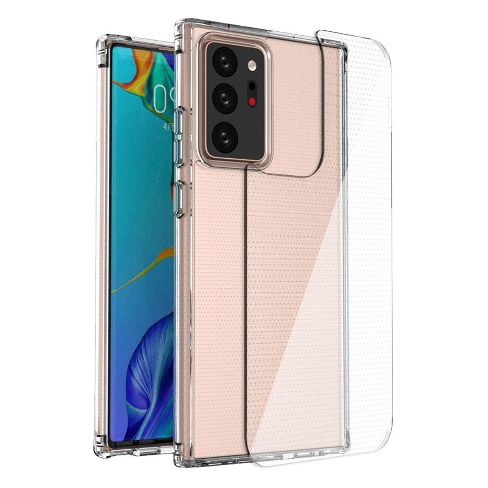 O-one軍功II防摔殼 三星Samsung Galaxy Note20 Ultra 5G 美國軍事防摔手機殼
