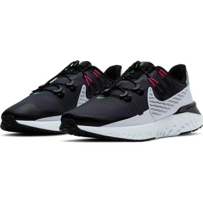 NIKE 慢跑鞋 緩震 訓練 健身 運動鞋 男鞋 黑 CU3864010 NIKE LEGEND REACT 3 SHIELD